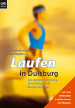 Laufen in Duisburg Cover