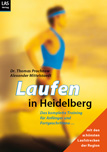 Laufen in Heidelberg Cover