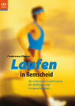 Laufen in Remscheid Cover